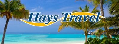 Sharon Maratty Personal Consultant for Hays Travel