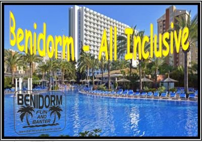 Hotels - Apartments - All Inclusive