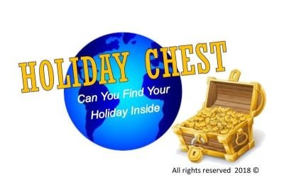 Holiday Chest