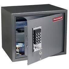 HOTELS WITH SAFES