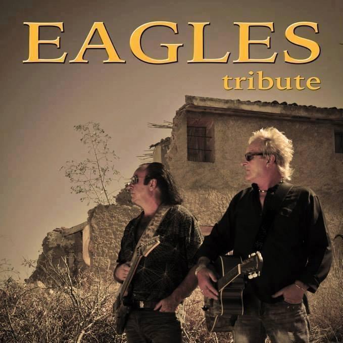 "Eagles Tribute  ""Show Guide"""