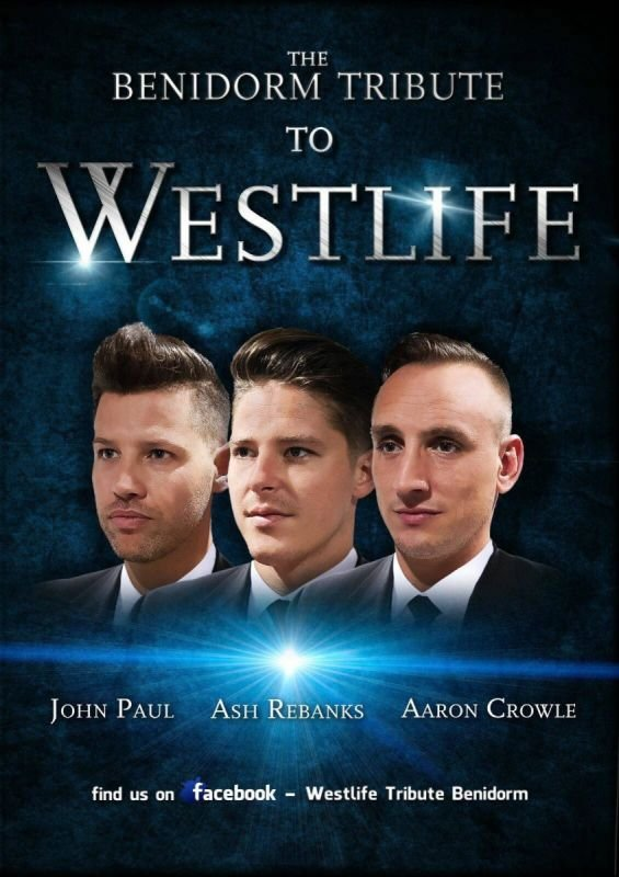 Tribute to Westlife