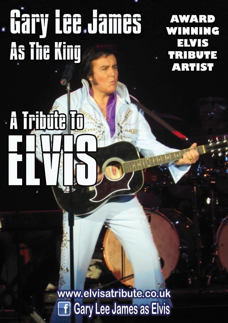 "Elvis Tribute   ""Show Guide"""