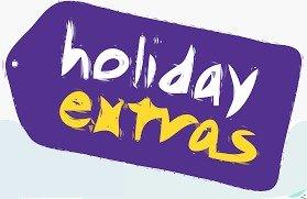 Holiday Extra's