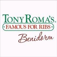 Tony Roma Restaurant