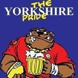 Yorkshire Pride 1, 2, 3 Restaurants
