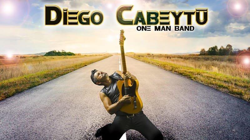 DiEgo CabEytú (One man band)