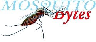 Mosquito information Deet