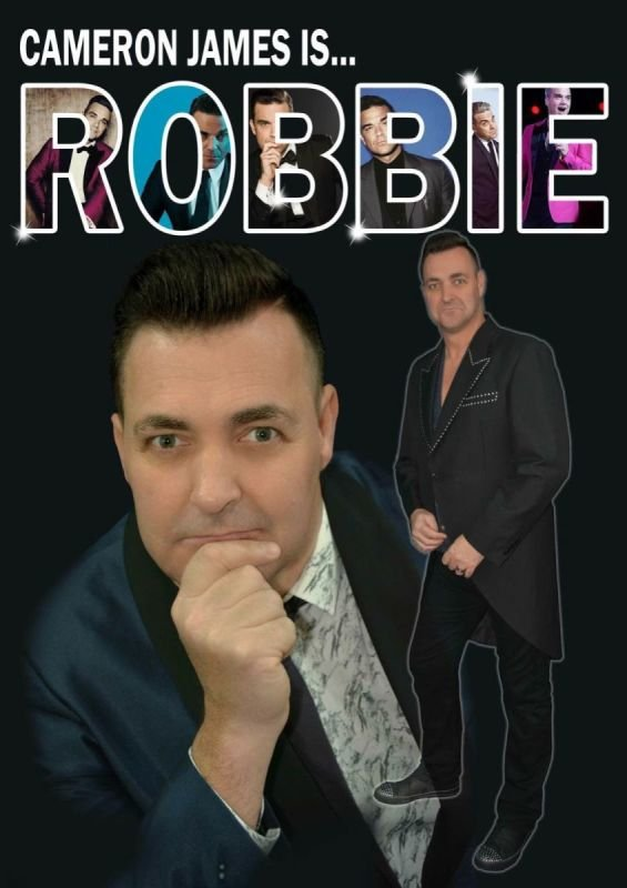 Robbie (Cameron James)