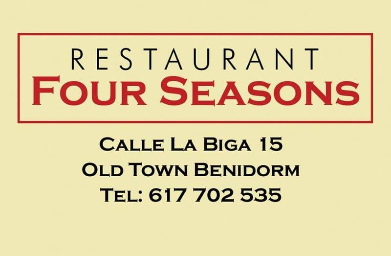 Four Seasons Benidorm