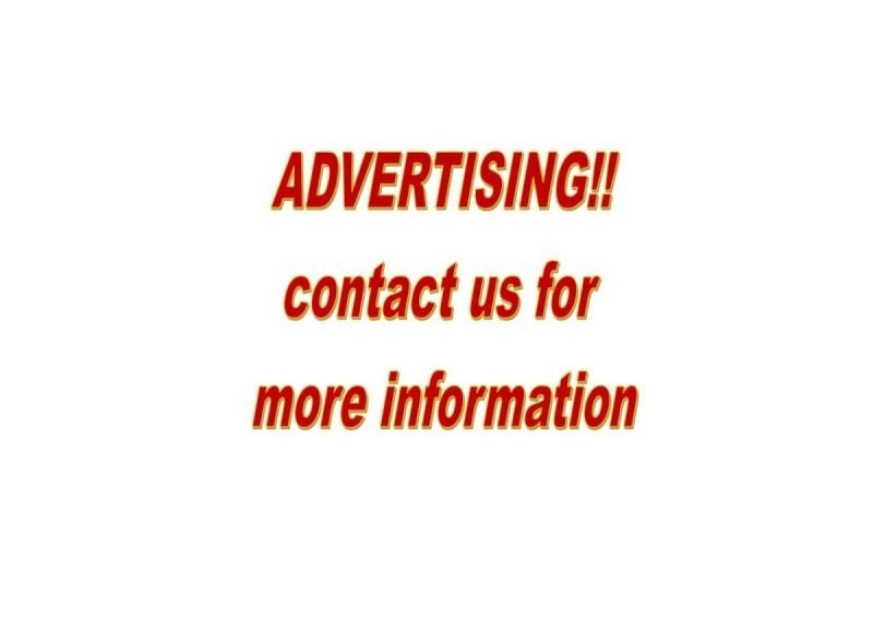 Do You Want To Advertise your Business ?