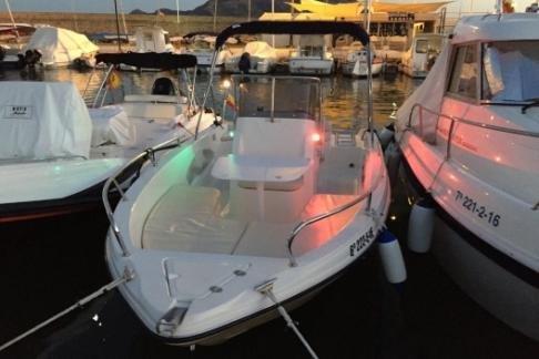 Boat Rental - Altea