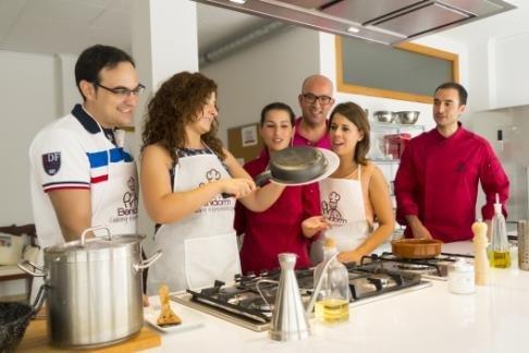Benidorm Cooking Experience