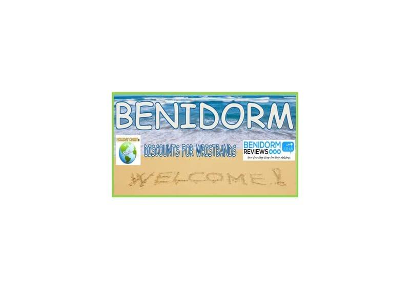 Benidorm (Main Group)