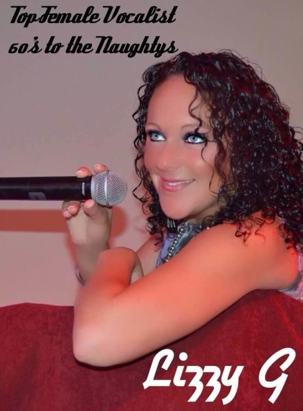 """Lizzy G """"Show Guide"""""""