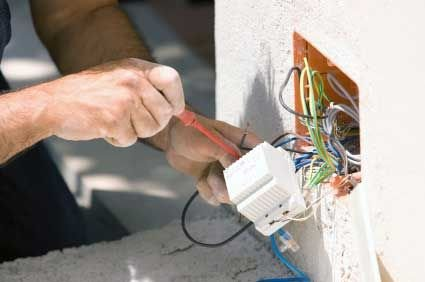 Electrical – Maintenance & New Installation