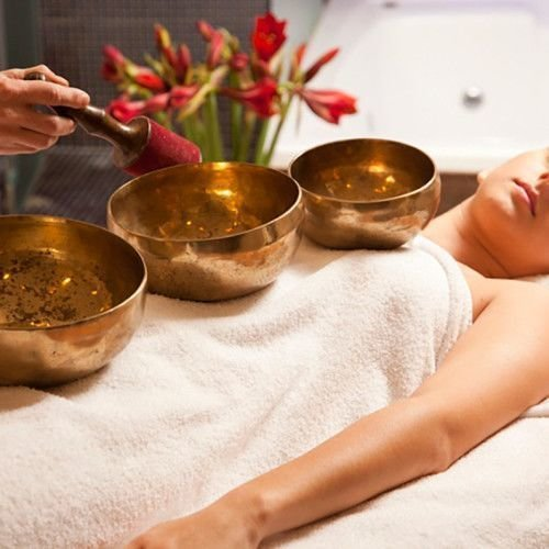 Tibeten Bowl Sound Healing from £15