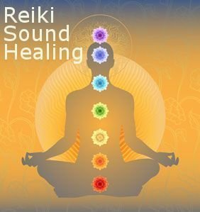 Reiki and Sound Therapy