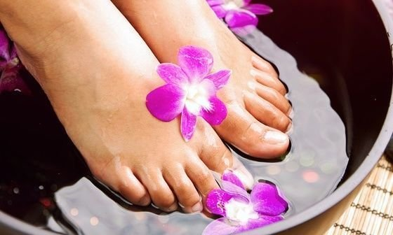Leg and Foot Massage £30