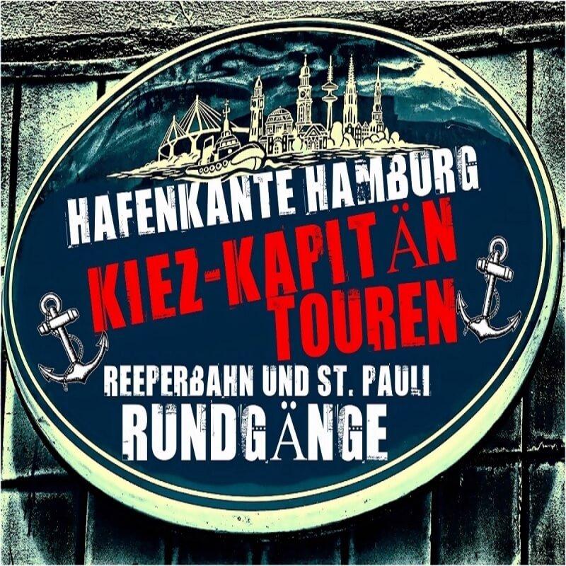 Hafenkante Hamburg Touren - Reeperbahn Kieztour + Stadtführung Hamburg