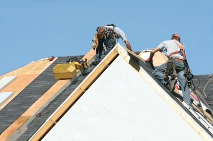 Why Hire a Professional Roofing Contractor?