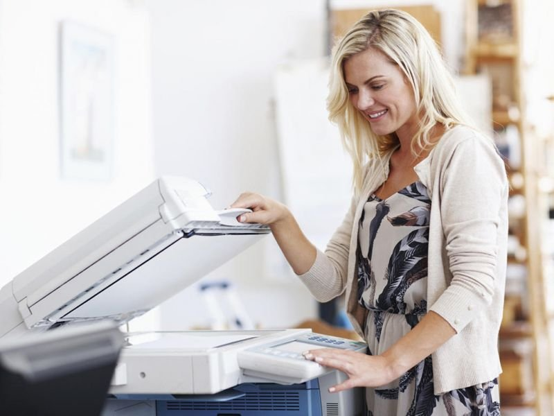 The Various Thing That One Should Look into Before Purchasing a Copier Machine for The Organization