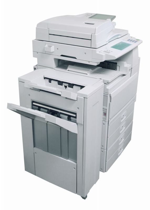 Great Tips On Buying A Copy Machine For Your Enterprise
