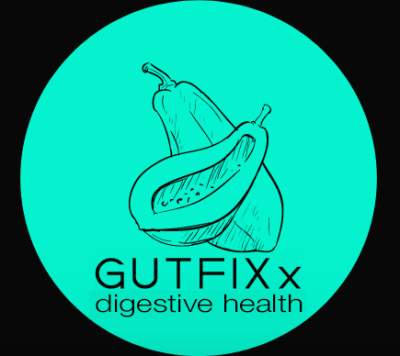GUTFIXX - Natural Digestive Health