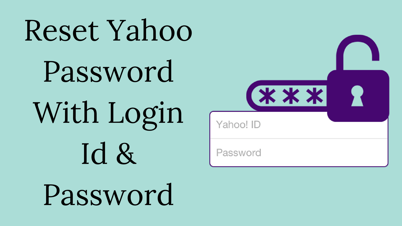 how do i recover my hacked yahoo account