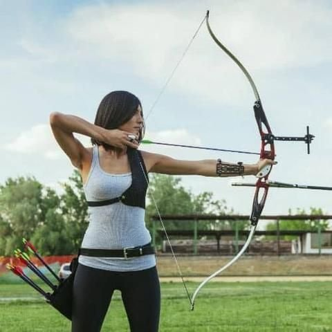 Some of the Things That You Should Put in Mind When Selecting a Compound Bow