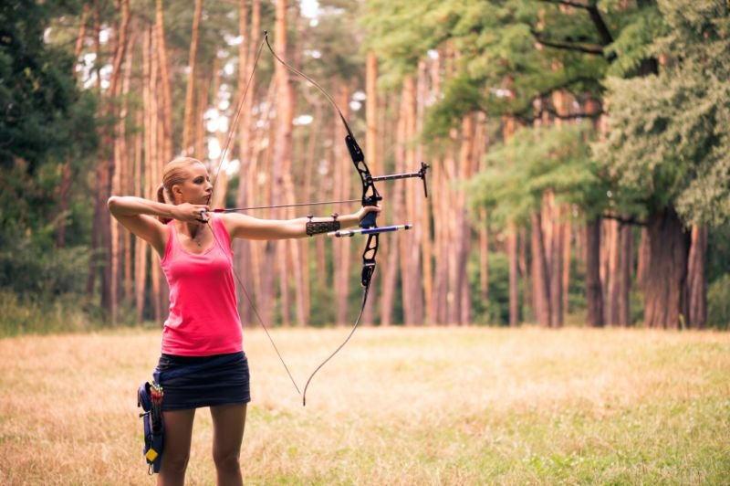 What You Need to Know about Compound Bows?