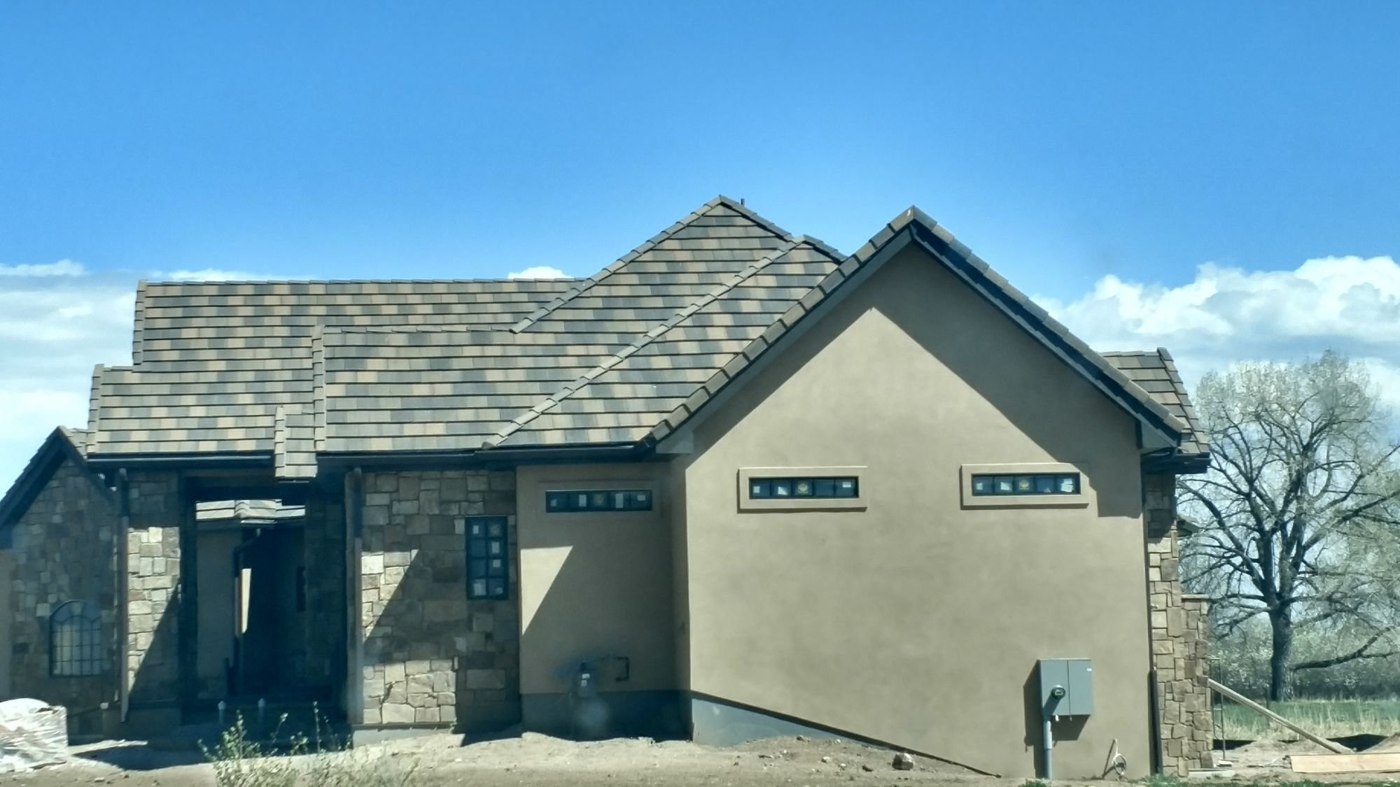 Free Roofing Estimates Gn Roofing Inc