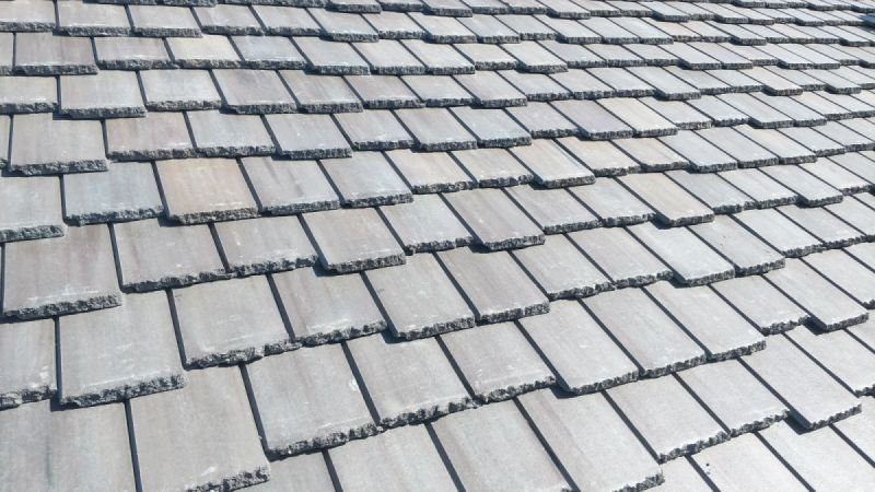 BARTILE ROOF REPLACEMENT OR ROOF REPAIRS