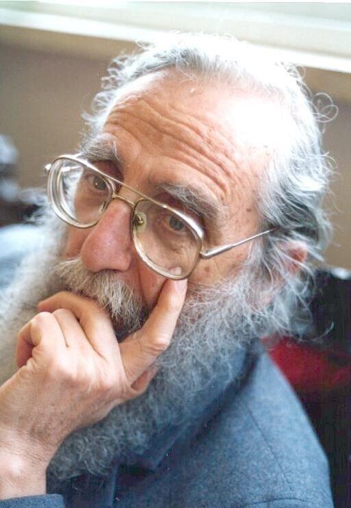 פרופסור שלום רוזנברג