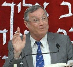 הרב זאב סולטנוביץ'