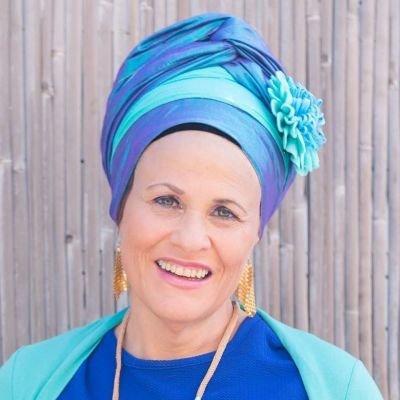 הרבנית דוקטור חנה קטן