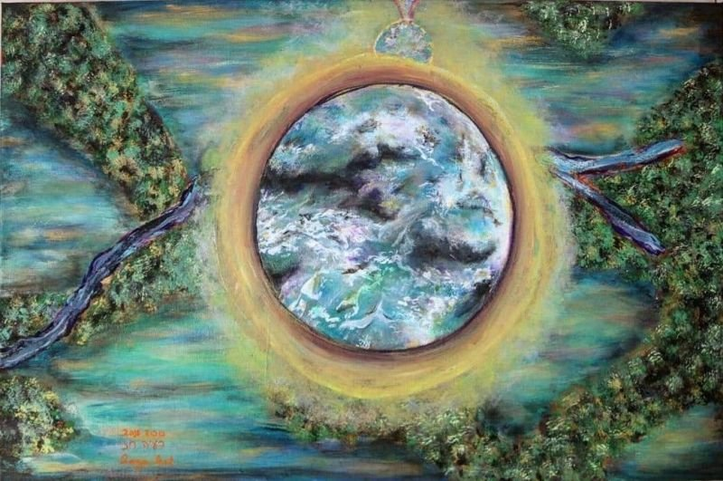 soul world-נשמת העולם