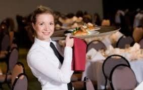 servering
