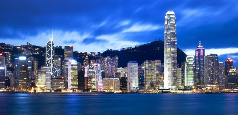 Advantages Of Company Setup in Hong Kong