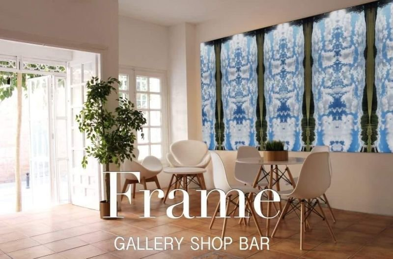 Frame gallery shop / Frame properties