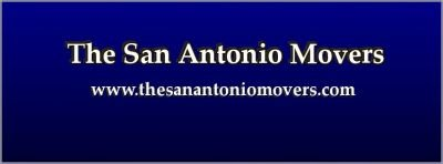 The San Antonio Movers