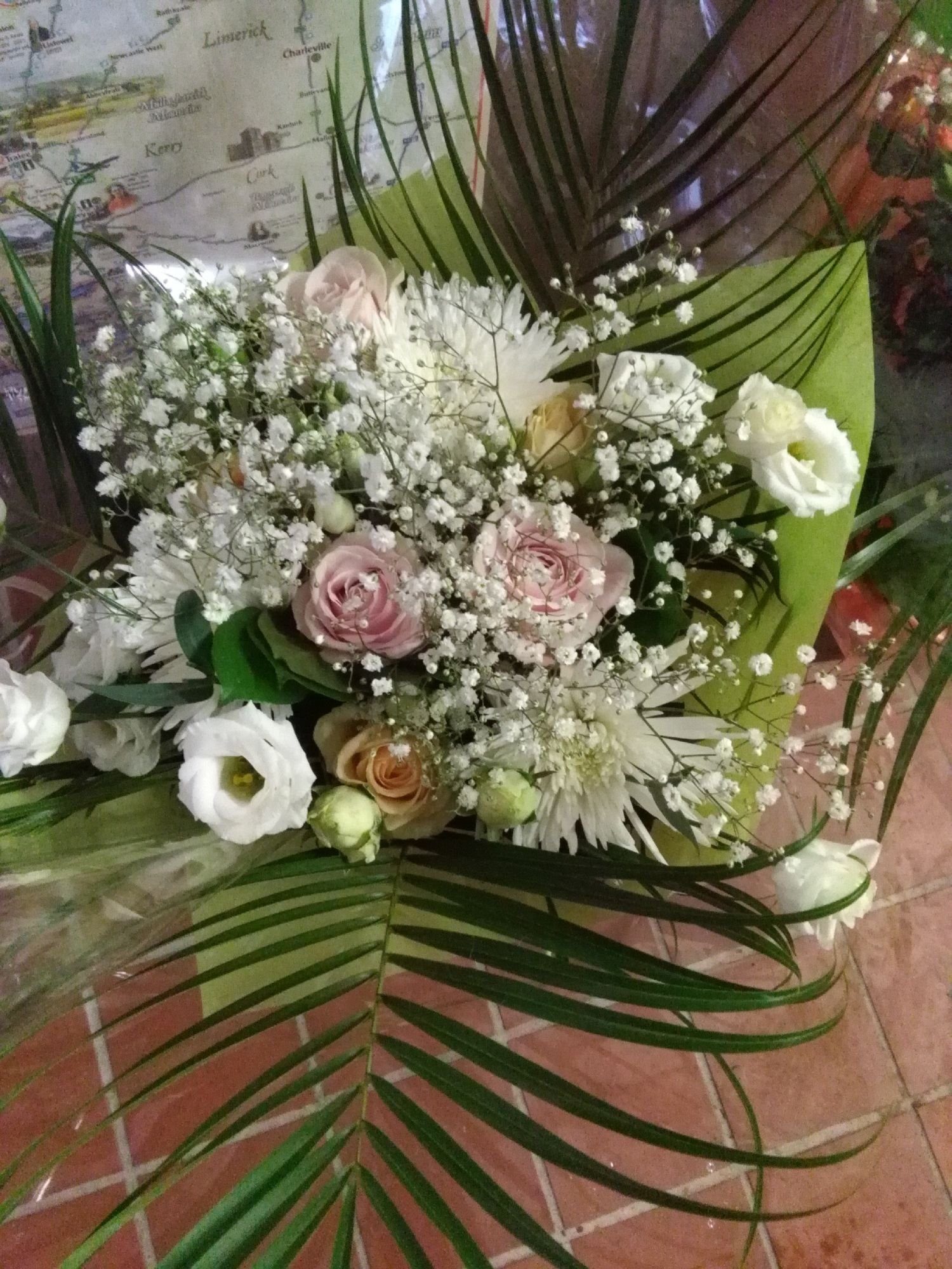 HAND TIED BOUQUETS - Flowers Forever Waterville