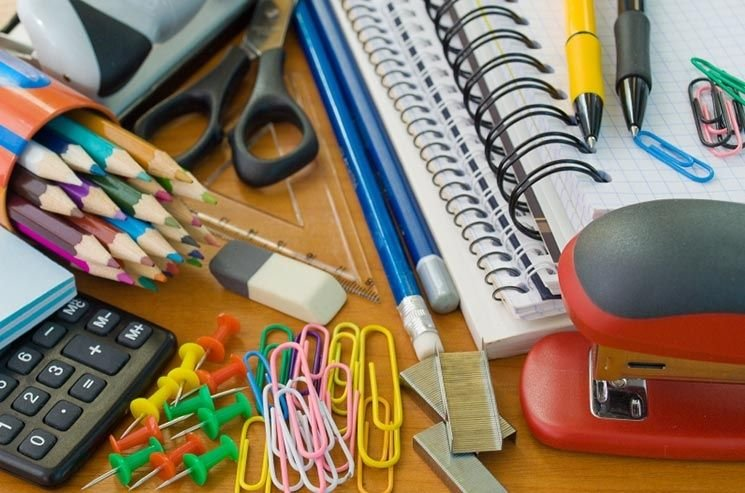 School and Office Supplies: A Few Insights
