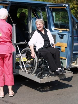 Matters To Observe When Inquiring To Transact A Handicap Accessible Van