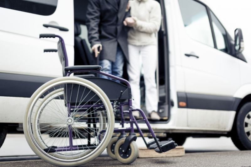 Where to Get the Best Used Handicap Vans?
