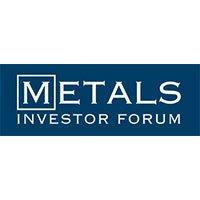 Metal Investor Forum