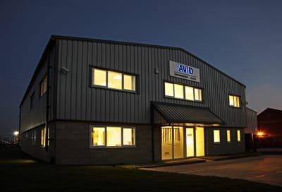 A visit to AVID HIFI Factory