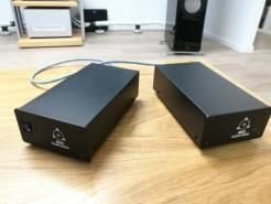 Pulsus Phono stage By Namer Levy