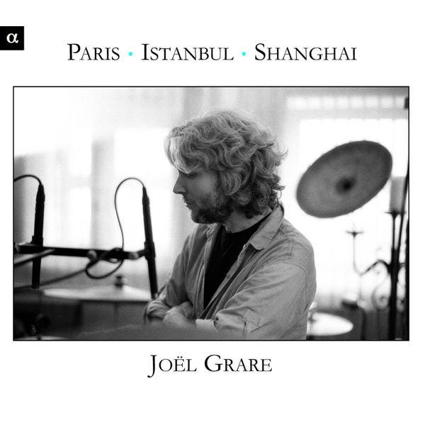 Joël Grare / Various