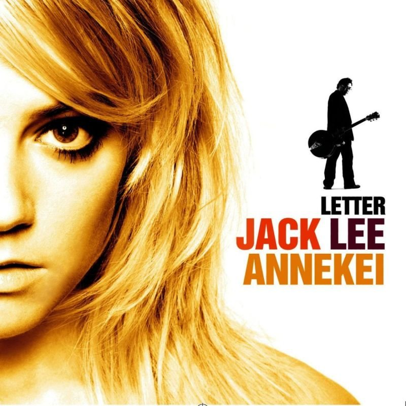 Jack Lee, Annekei